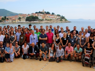SoftComp Annual Meeting 2018 Promisten, Croatia