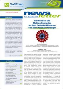 SoftComp Newsletter Issue No 5, published December 2007 (pdf, 1,1 MB)